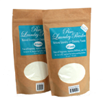 Pure Laundry Powder 2 sizes small