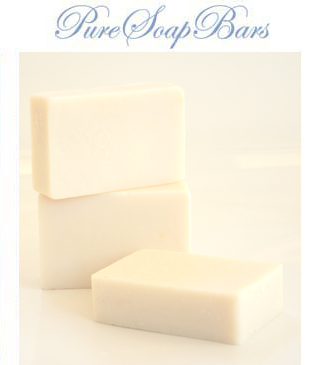 Pure Soap Bars Natural Soap